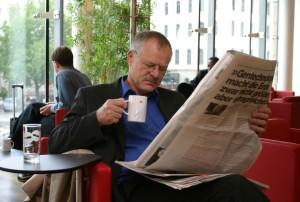 Bahn Corporate – so senken Bahn Firmenkunden Reisekosten für Geschäftsreisen
