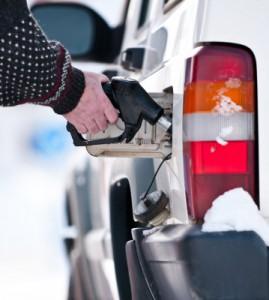 Mit dem Tankgutschein höhere Fahrtkosten steuerfrei zurück bekommen