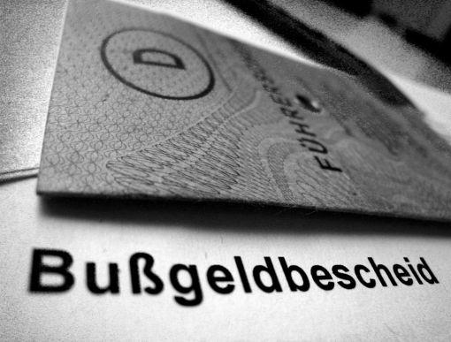 [ETS2] BußGeld katalog Bu%C3%9Fgeld