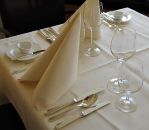 Neue Sachbezugswerte für Mahlzeiten auf Geschäftsreisen in 2013