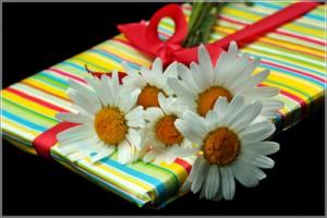 Wann sind Geschenke steuerlich abzugsfähig?
