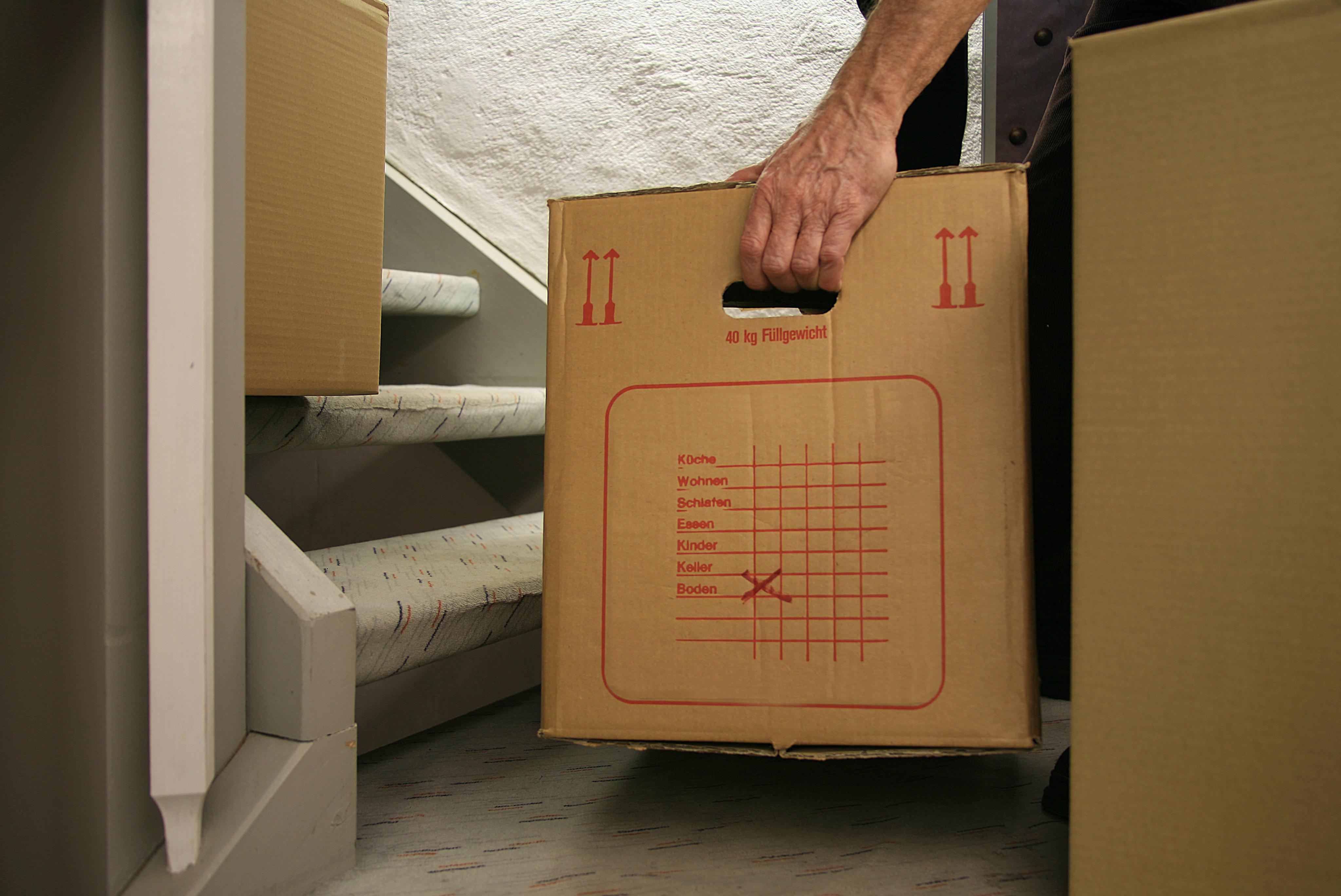 umzugskosten steuerlich absetzen so funktioniert s. Black Bedroom Furniture Sets. Home Design Ideas