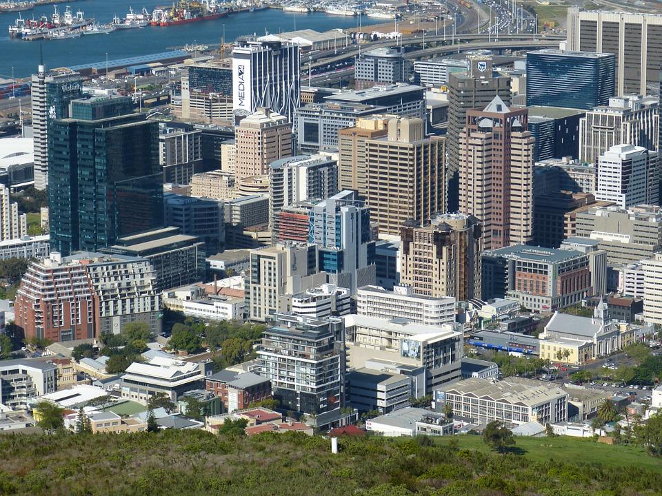 Kapstadt Foto: pixabay