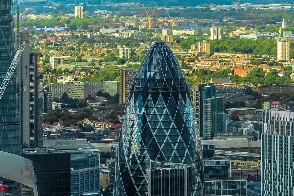 London Foto: pixabay