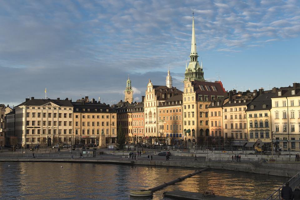 Stockholm Altstadt Foto: pixabay